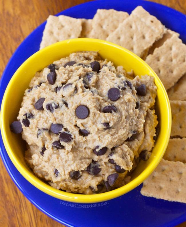 fb cookie dough