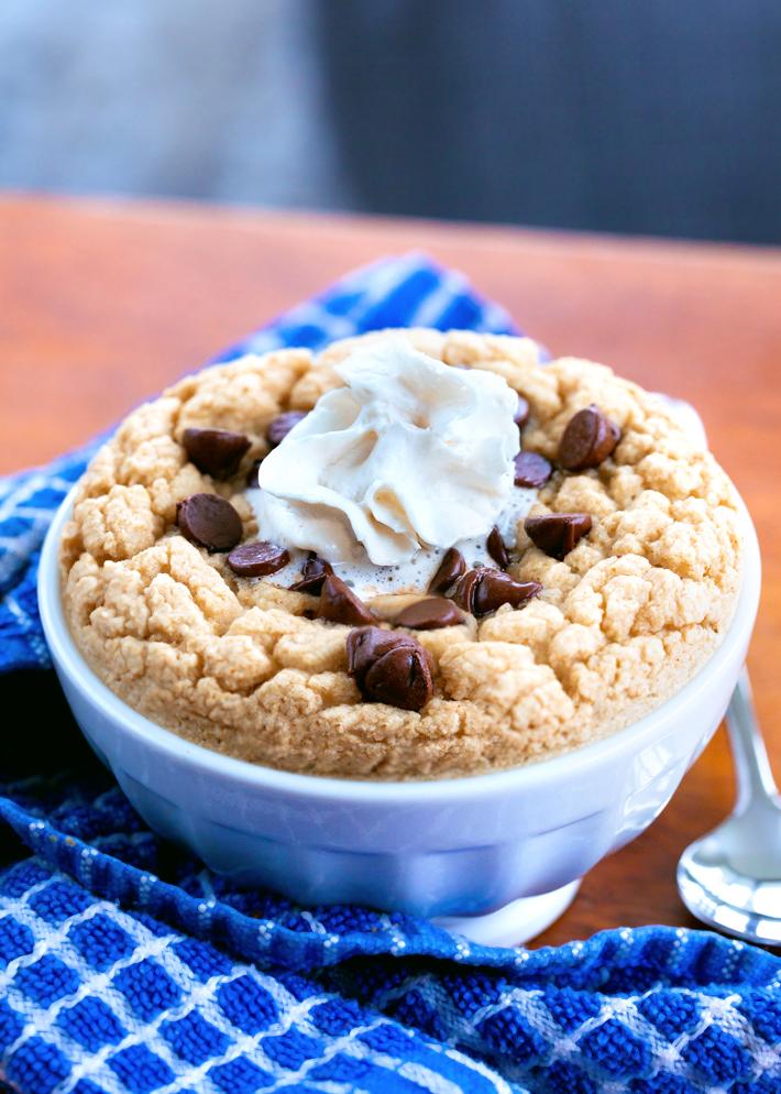 Blender Oatmeal Recipe