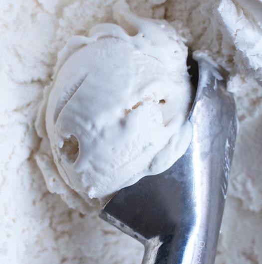 coconut ice cream healthy