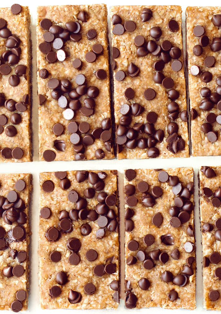 How To Make Healthy Granola Bars The Easy Way