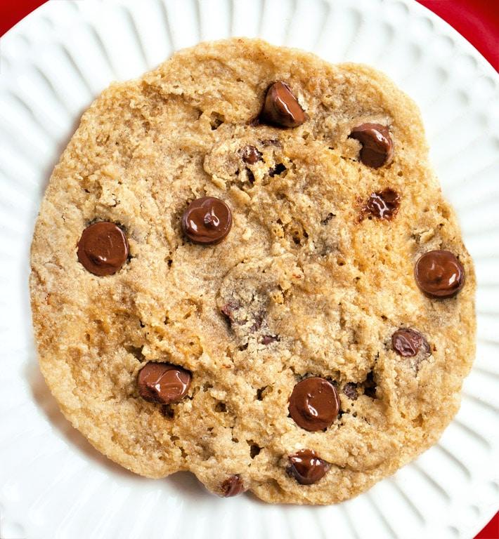 Microwave Cookie Recipe